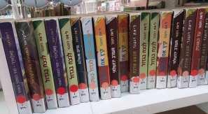 הספרים של ליאת רוטנר2